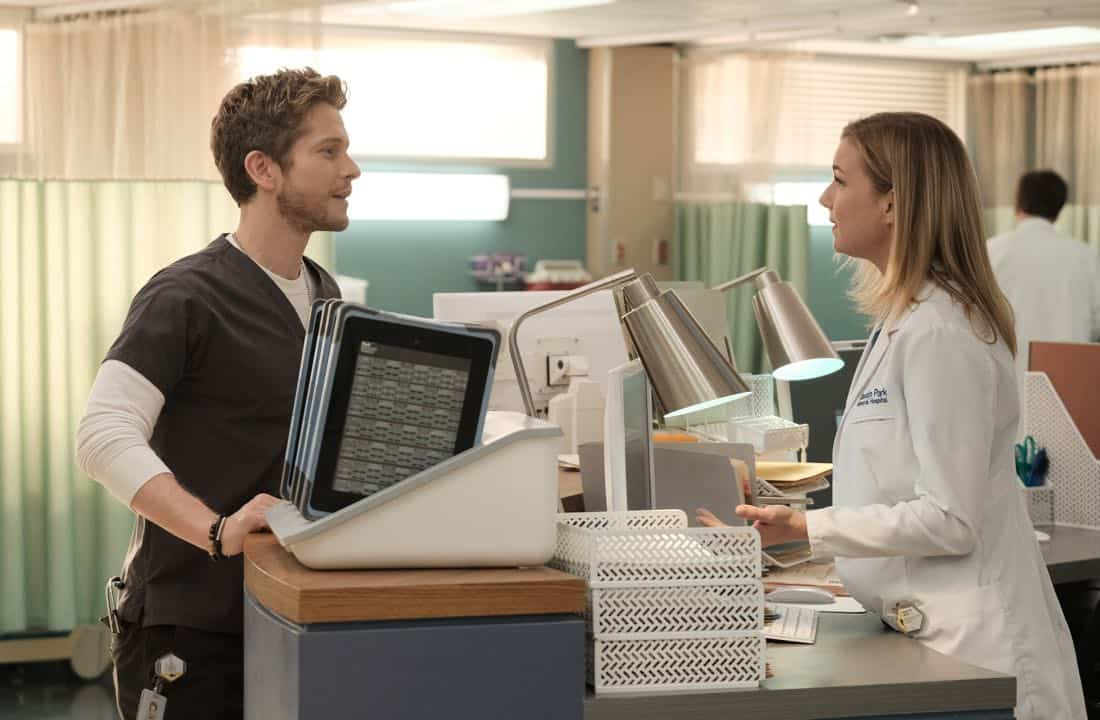The Resident Episode 6 Season 1 No Matter The Cost 03